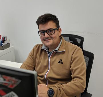 Alberto Esteban