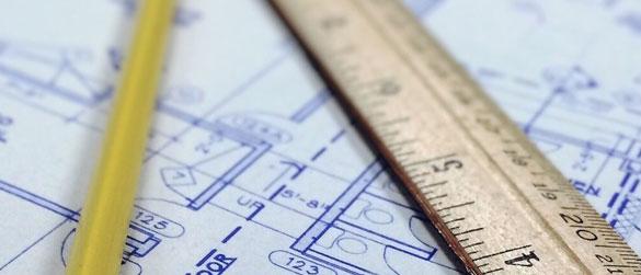 planos para construcción de locales comerciales