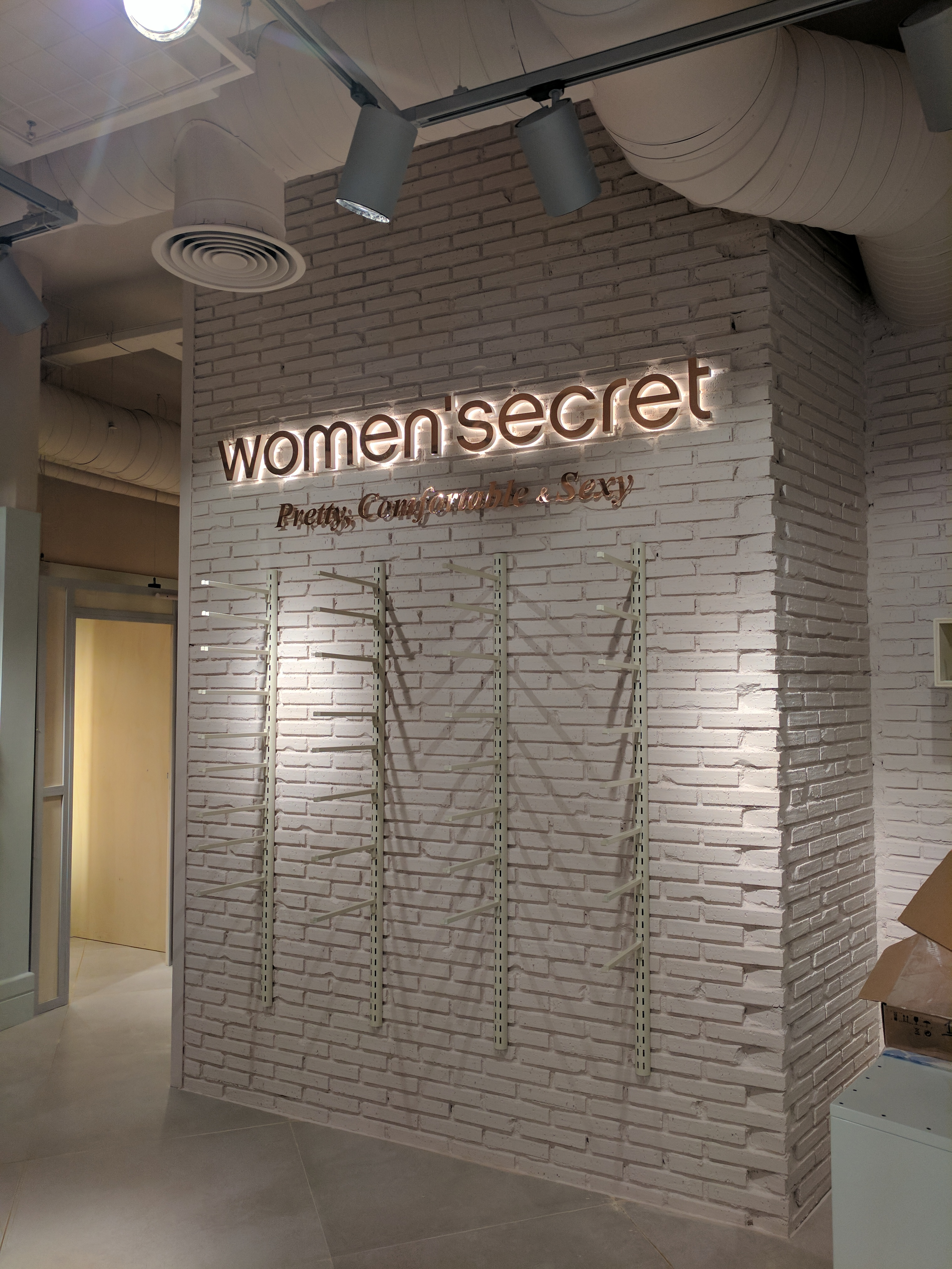 Women Secret Calle Santander, Burgos