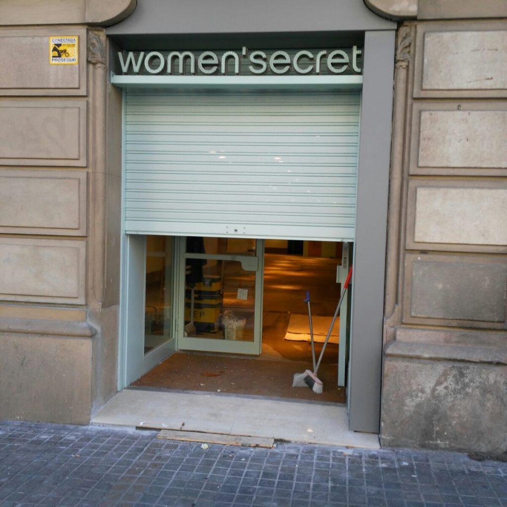 Women Secret Rambla Catalunya