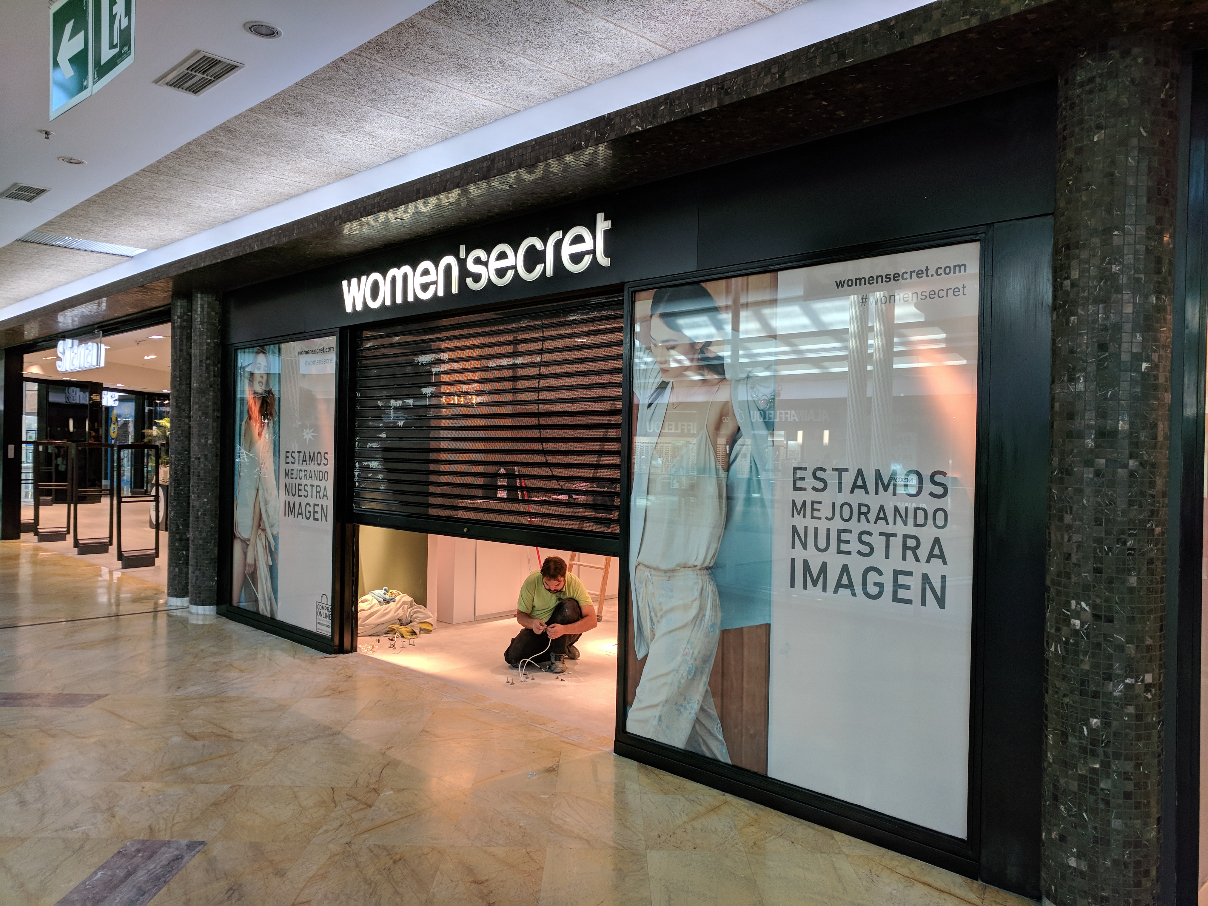 Women Secret CC Rosaleda, Málaga