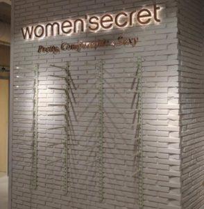 Women Secret Burgos