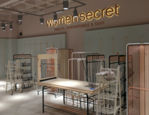 Women´Secret Parquesur