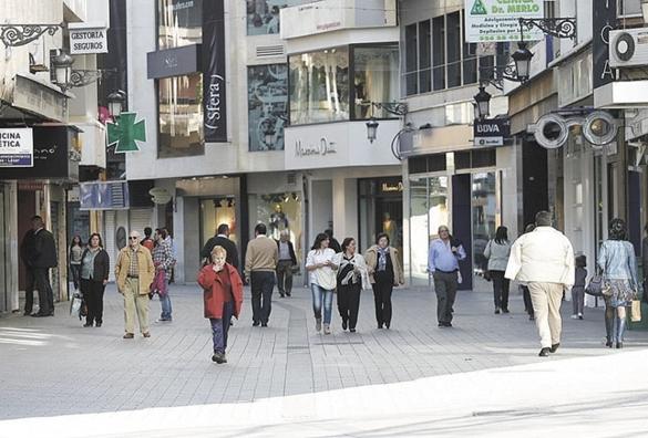 ciudad real locales comerciales