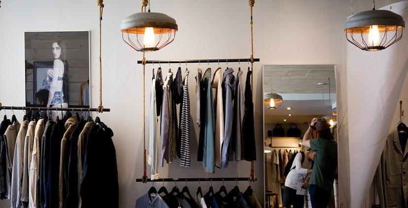 83146914592 Ideas para distribuir el almacén de una tienda de ropa - Acexia