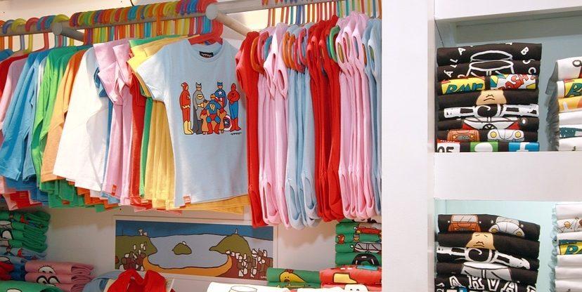 Tienda Ropa Infantil