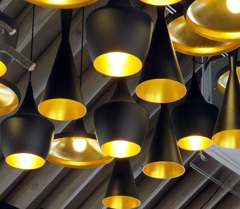 Cómo Iluminar Una Tienda De Productos Delicatessen