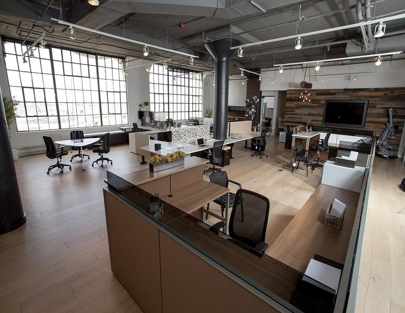 Muebles Imprescindibles En Una Oficina