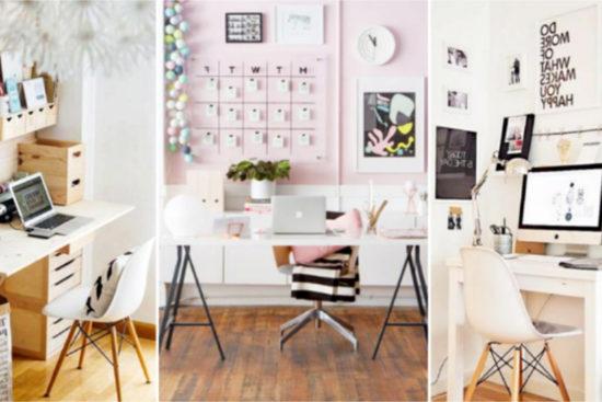 Ideas Para Decorar Tu Despacho En Casa Acexia