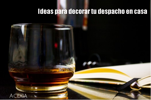 Ideas Para Decorar Tu Despacho En Casa